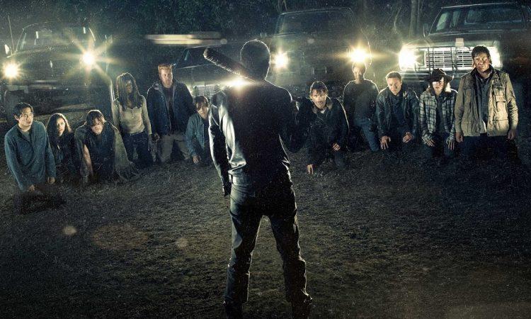 The Walking Dead: Preko 15 miliona gledalaca, 6 sezona i 83 epizode kasnije