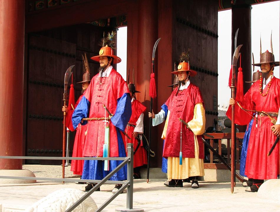 gyeongbokgung-1403400_960_720