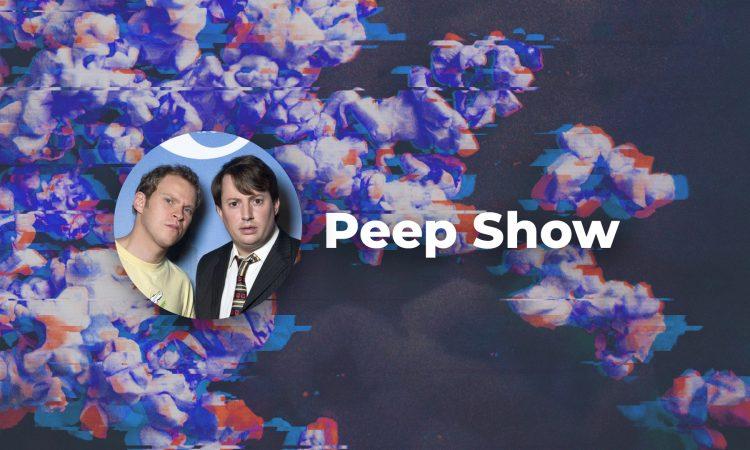 Peep Show - najintimnije moguće druženje sa idiotima