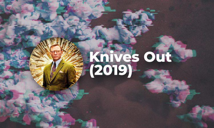 Knives Out (2019) - detektivska misterija koje je ujedno i omaž i nadogradnja žanra