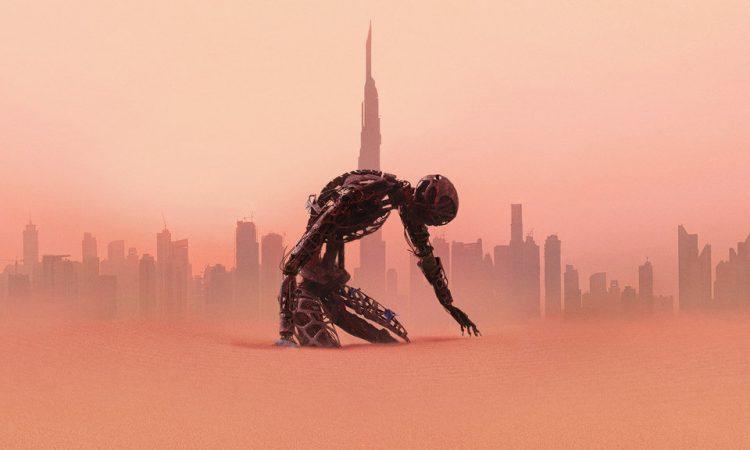 Zapadni svet (Westworld): kad se šta desilo?